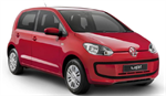 Volkswagen Up 2011 – 2015